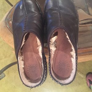 Uggs Shoes Size 8